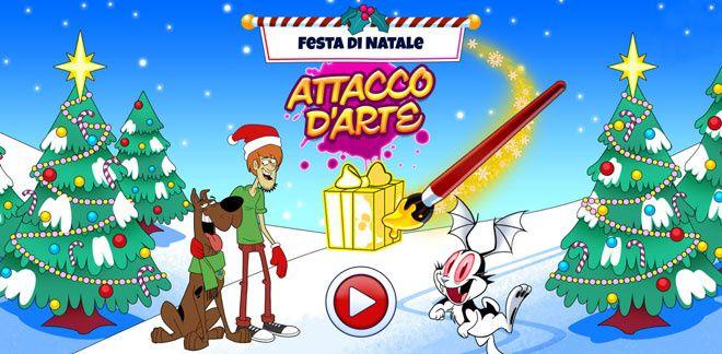 Festa di Natale