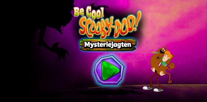 Du er cool Scooby-Doo! - Mysteriejagten