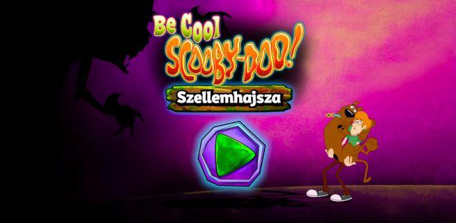 Csak lazán Scooby-Doo - Szellemhajsza