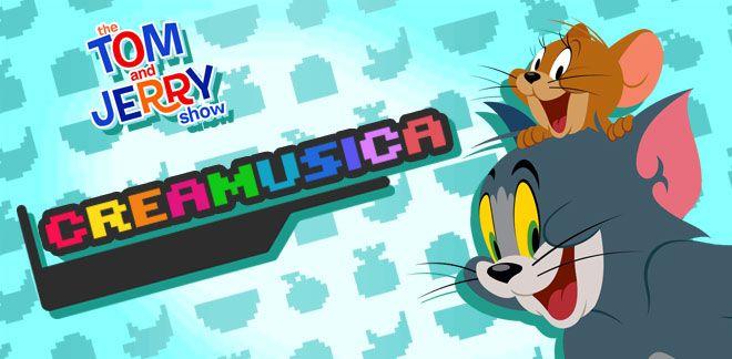 Creamusica - Tom e Jerry