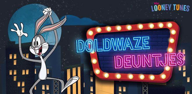 Doldwaze Deuntjes  - New Looney Tunes