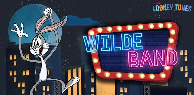 Wilde Band - Neue Looney Tunes