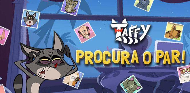 Taffy - Procura O Par!