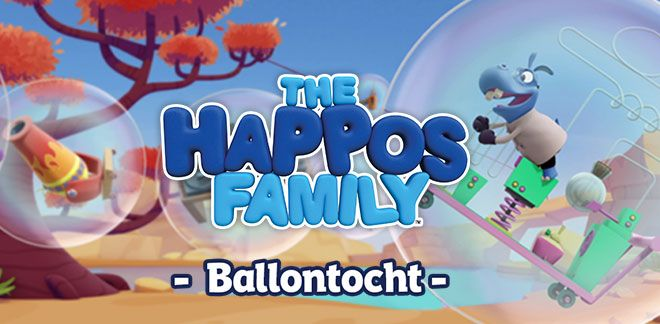 Ballontocht-The Happos Family