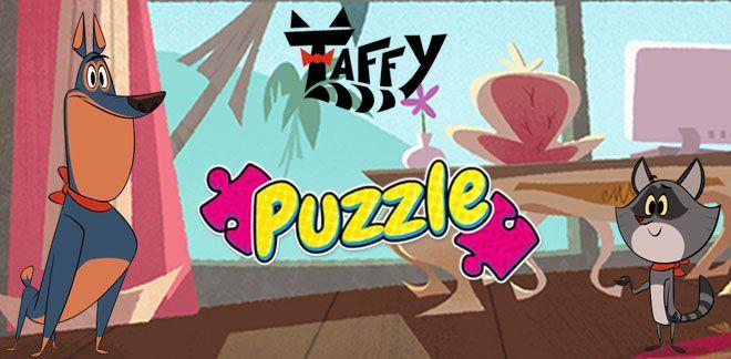 Taffy Puzzle-Taffy