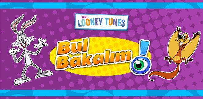 Bul Bakalım-Yeni Sevimli Kahramanlar