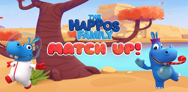 Match Up-Happos