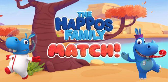 Match-Happos-familien