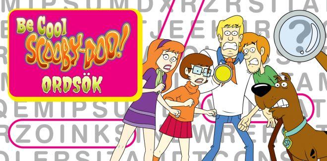 Scooby Doo ordsök