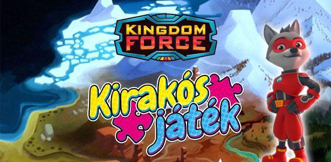 Kirakós - Birodalmi alakulat