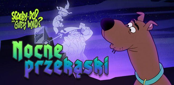 Scooby-Doo - Nocne przekąski