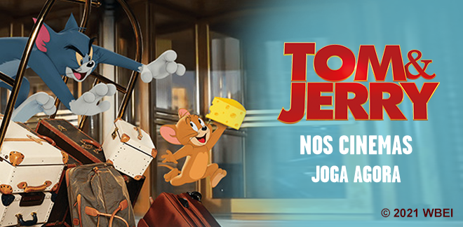 Tom & Jerry - O Duelo