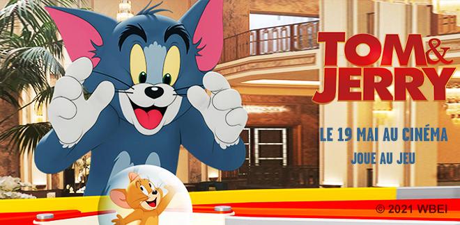 Flipper Tom & Jerry