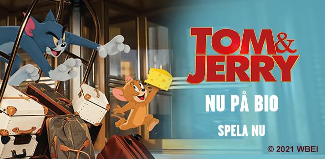 Tom & Jerry Filmen - Duellen