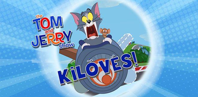 Tom és Jerry – Kilövés