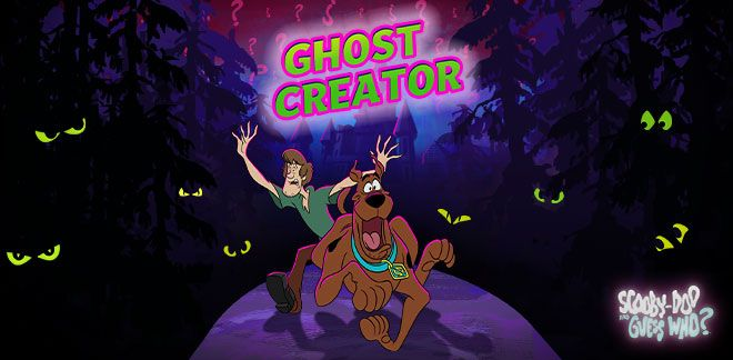 Scooby Doo and Guess Who? - Ghost Creator