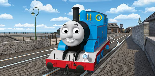 Find out about Thomas