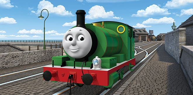 Find out about Percy