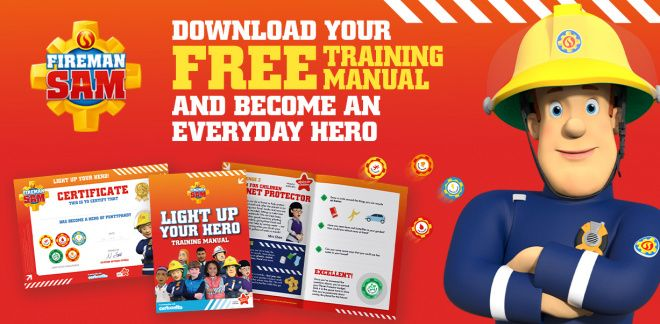 Download the training manual