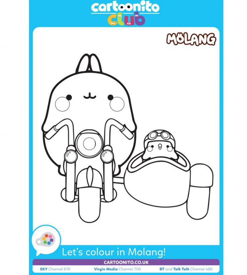 Colour in Molang