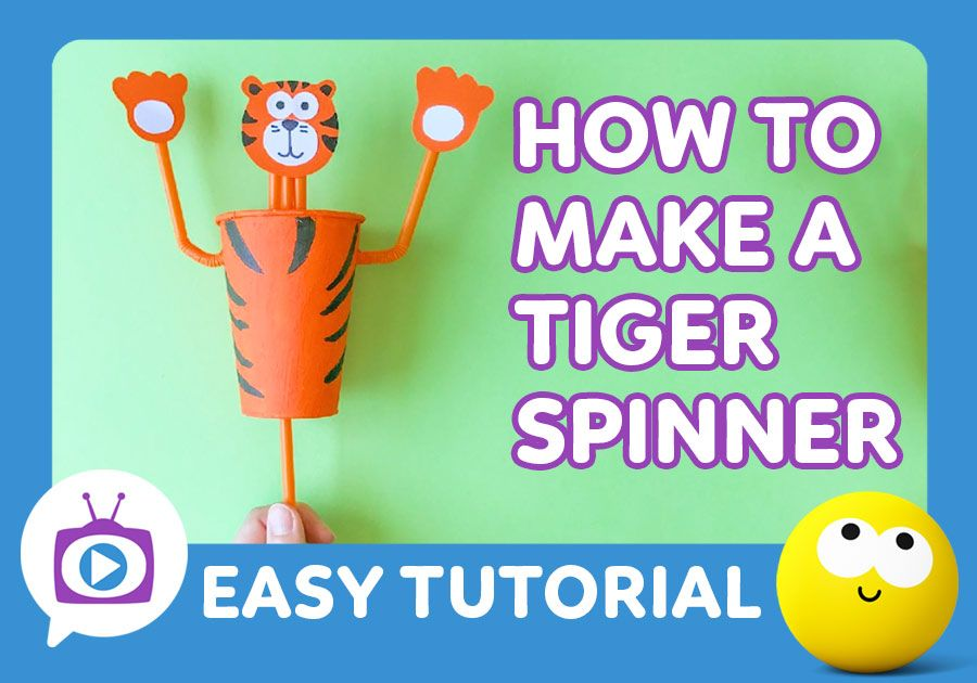 New tutorial for the whole family!