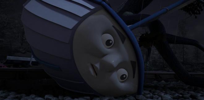 Blown Away - Thomas & Friends: Big World! Big Adventures!