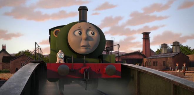 Goodbye Fat Controller - Thomas & Friends: Big World! Big Adventures!