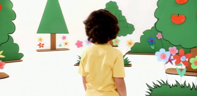 Pinocchio - Cartoonito Tales