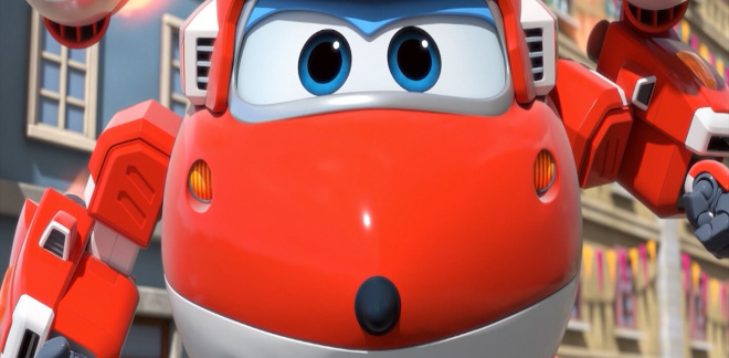 Super Wings | The Best of Europe | Cartoonito - Super Wings