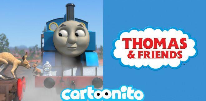 Kangaroo - Thomas & Friends