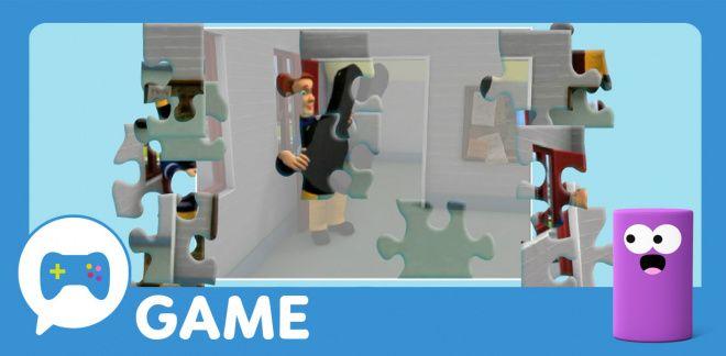 Fireman Sam Jigsaw 2