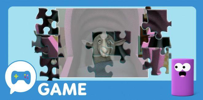 Fireman Sam Jigsaw 4