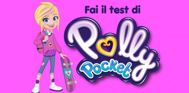 Test di Polly Pocket