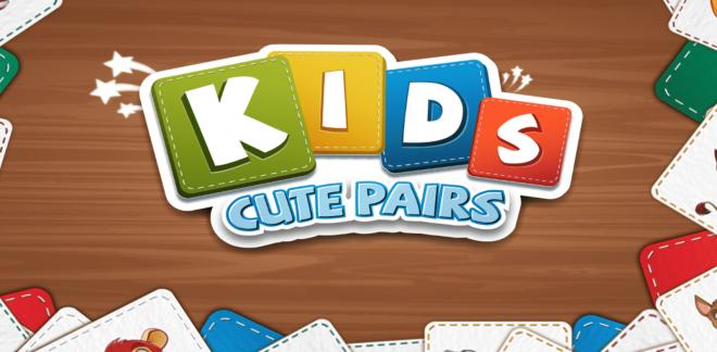 Kids Cute Pairs