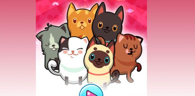Game Cartoonito Pop Kitties