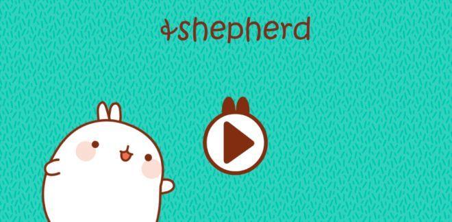 Shepherd - Molang