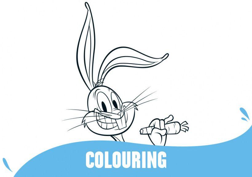 The New Looney Tunes