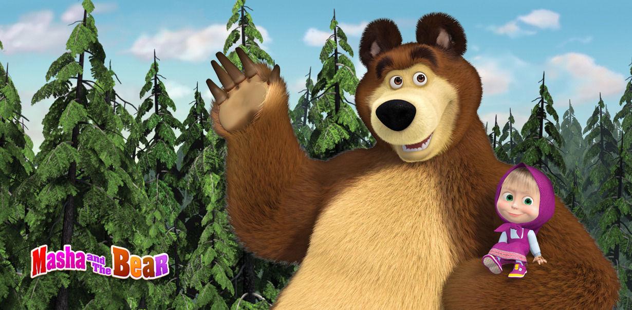 descargar juegos de maya y el oso