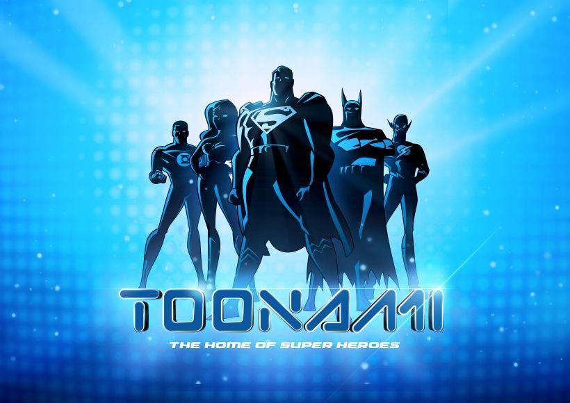Toonami Africa