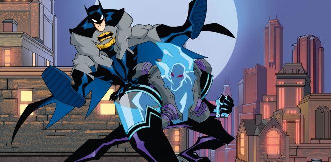 Batarang Challenge