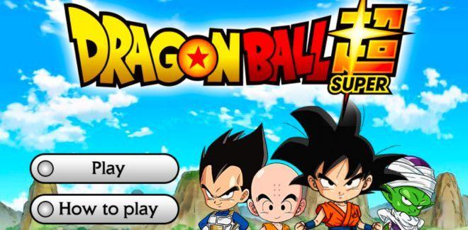 Save Earth - Dragon Ball Super