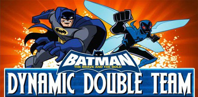 Dynamic Double Team